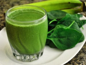 Image result for Aloe-Spinach